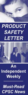 Product Safety Letter